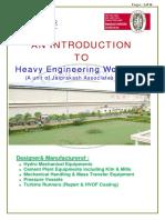 Pressure Vessel Brochure