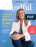 Mindful August 2017