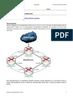 Enrutatiento OSPF Con Mikrotik