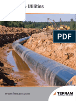 Terram Pipeline and Utility Brochure Feb 2015LR