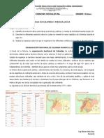 Guia Taller Siglo Xix Colombia y America Latina