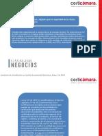 Firmas Electronicas y Digitales Para La Seguridad de Titulos Valores Electronicos