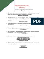 PREGUNTAS 2 Parcial Semiologia III