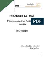 Tema 3 Transistores 15 CAS