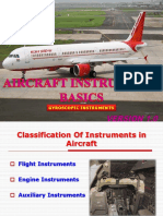Engine Instruments