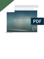 Tutor Debian 9