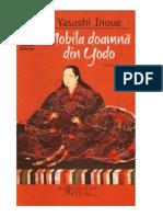 Yasushi Inoue - Nobila doamna din Yodo #1.0~5