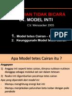 5. Model Tetes Cairan