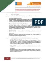 Especificaciones Técnicas IEPI 62032 Arsenio Santillan Peña