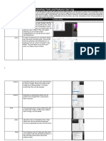 photoshop checklist