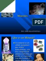Tema.- Los Minerales