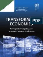 Transforming Economies Making Industrial Policy Work_Salazar_Xirinachs