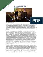 Taoismo e Os Cavaleiros Jedi