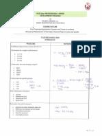 MMUP Fluid Mechanics and Hydraulics