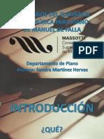 Proyecto Tfg Sandra Metodología