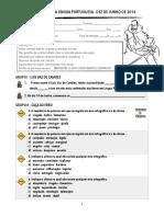 Campeonato Língua Portuguesa