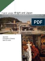 Antonela Buzic_Frank Lloyd Wright