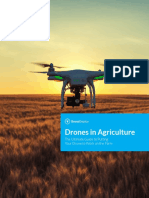 Drones in Agriculture FV5