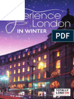 London in Winter