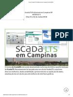 Turma ScadaLTS Profissional Em Campinas Junho_2018