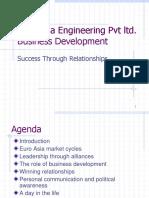 Business Development Slides