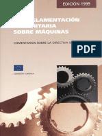 CEE - Comentarios Directiva CE 1999