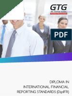 DipIFRS Brochure 150205