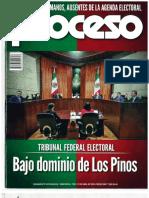 Revista Proceso No. 2163