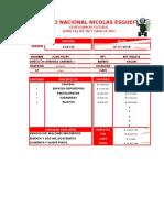 FACTURA (1) CON DATOS