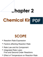 Chapter 02 Chemical Kinetics_March 2016