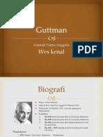 Louiss Guttman