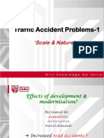 Traffic Accident Problems-Scale and Nature.pdf
