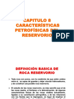 Cap 7 Petrofisica Del Reservorio