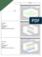 Graficas 3d Matlab