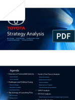 PPT Toyota