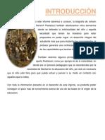 Informe Pestalozzi