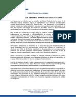 3.-Temario Congreso Estatutario.