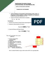 Suministro Indirecto - Linea de Impulsion (1)