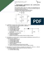 Lista de exercicios - Rets 1f e 3f nao controlado.pdf