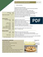 Tarte Au Citron Meringuee Spc3a9cial