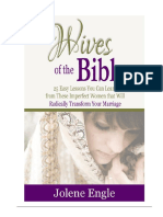 Wives of the Bible