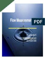 06. Flow Measurements_1.pdf