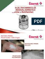 Presentacion - Biodigestor