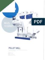 Pellert Mill MUZL Famsun