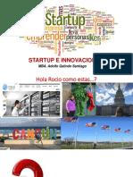 Startup e Innovacion