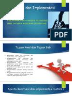 Konstruksi Dan Implementasi Sistem Edit