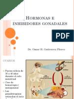 Hormonas e Inhibidores Gonadales
