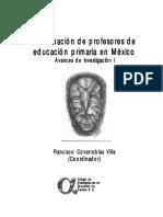 5FormacionProfesoresMexico COVARRUBIAS