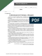 SANTILLANA PORT6 Educateca FichaAvaliacao 05 A