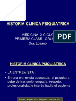 ENTREVISTA-PSIQUIATRICA